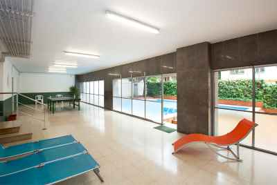 Bright spacious apartment in Pedralbes area of Barcelona